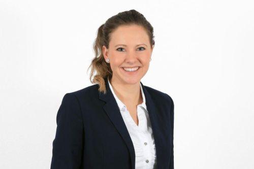 Kristina Neu-Appelbaum, Bachelor of Arts